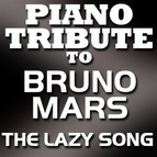 Piano Tribute Players альбом The Lazy Song (Single)