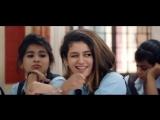Priya Prakash Varrier - Wink actress - New Song - 2018 - YouTube
