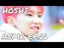 ASMR EP 66 Hoshi's Voice For Relax Sleep Tingles Study 3D Sound Happy Birthday