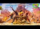 Fortnite Обновление 8 2 Пиратские квесты Не забываем халявные ламы брать