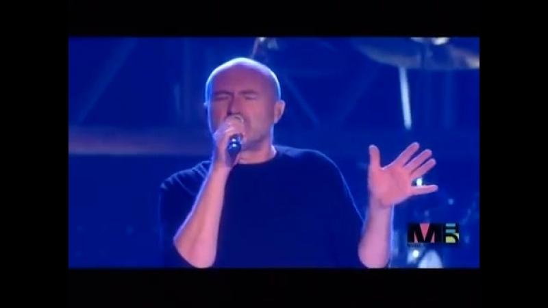 Genesis - Turn It On Again / No Son of Mine (VH1 Rock Honors)