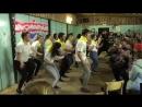Концерт вожатых Танец