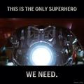 OwlKitty on Instagram The one true avenger