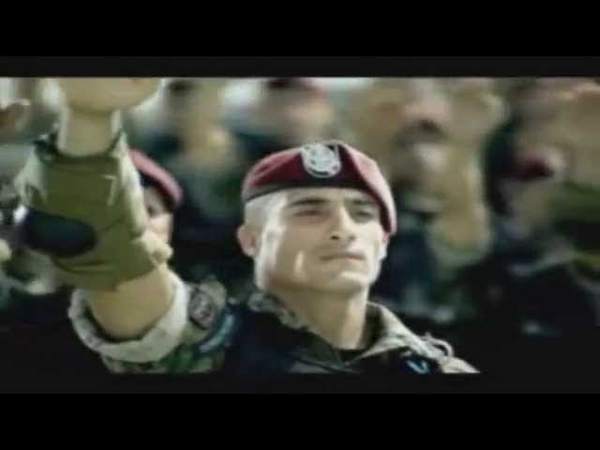 THE LEBANESE ARMY. MOTHER OF ALL ARMIES from 1943 to 2014