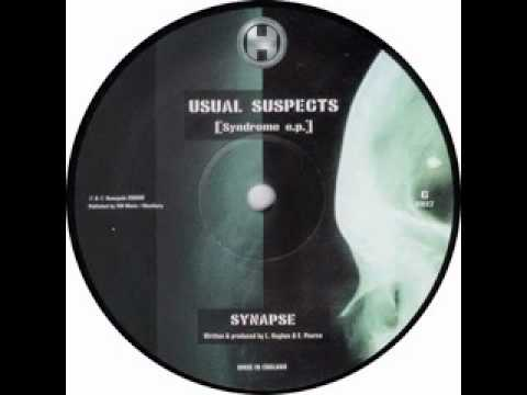 Usual Suspects - Synapse