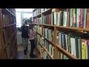 «Акулы пера». Видеоэкскурсия по библиотеке им. В. В. Маяковского