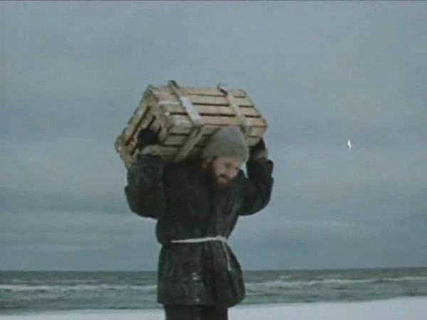 Д.ф. Северный морской путь (Ленинградская студия документальных фильмов. 1984 год)