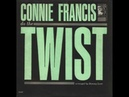 Connie Francis Do the Twist 10 Ain't that better baby