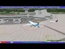 Boeing 777 / Vatsim / Европа привет