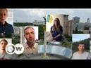 День незалежності: німці вітають українською   DW Ukrainian