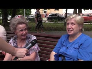 Никита Джигурда и лидер группы «Коррозия металла» — кандидаты в мэры Москвы? Мнение горожан. ФАН-ТВ