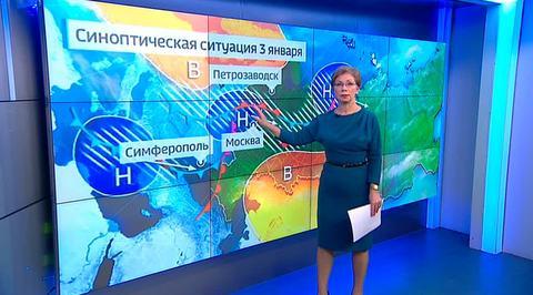 Погода 24 в Крыму резко ухудшится погода