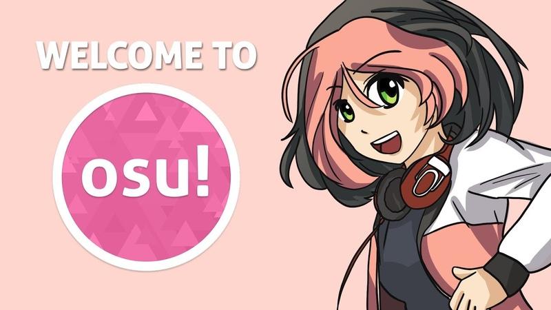 Welcome to osu