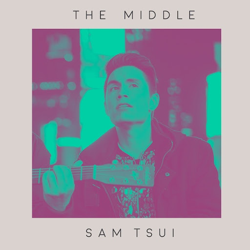Sam Tsui альбом The Middle (Acoustic)