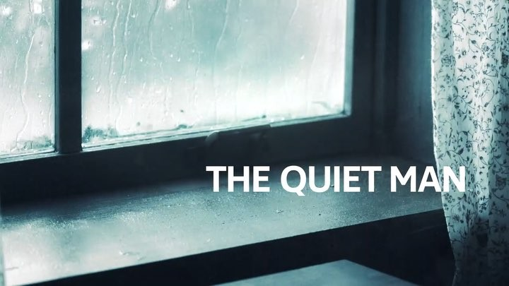 "The Quiet Man Game on Instagram ""Often a hectic and violent place, the soundless world of New York City takes on a different tone for our main cha..."