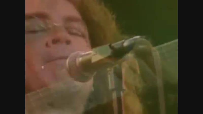 Ian Gillan _When A Blind Man Cries .
