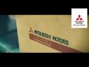 Склад запчастей Mitsubishi Motors. Гид по сервису