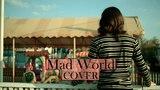 Gary Jules - Mad World. Cover by Denis Zinoviev
