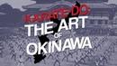 KARATE-DO: THE ART OF OKINAWA