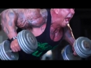 SHOULDERS - WHATEVER IT TAKES - Rich Piana
