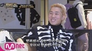 Show Me The Money777 [왓업쇼미part2-2] 소녀시대 써니가 디보를 언급한 사연은? (feat. 디보 빵끗) 181012 EP.6