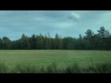 The 69 Eyes - по дороге в Йоэнсуу (Фин., 14.09.2018).