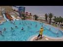 Tunisia Magic Hotel Venus Beach Aquapark water aerobic with Fredy 2016