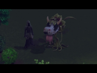 [NicksFUN] МИНУС ПАПИК 🌚 \The Sims 4: Династия Кингстон #7