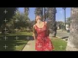 Исхак-Хан - Моя девочка Рената танцует от души