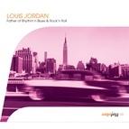 Louis Jordan альбом Saga Jazz: Father of Rhythm'n Blues & Rock'n Roll