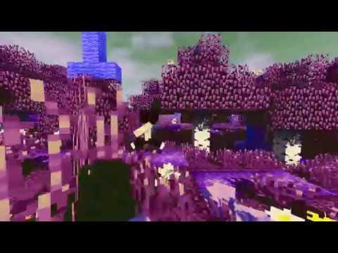 Грязный Рамирес - Токсин (Minecraft Parody)