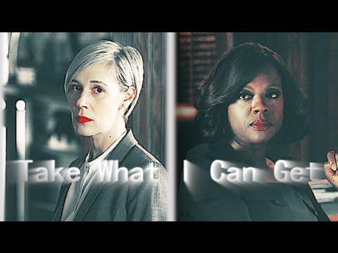Annalise Bonnie [HTGAWM] - Take What I Can Get [2x01]