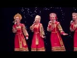 Фолк-группа Диковина - Чесночок ( 2017 )