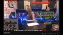 Катя Бонд рисует сигну для сегалловских под трек Замая EZ