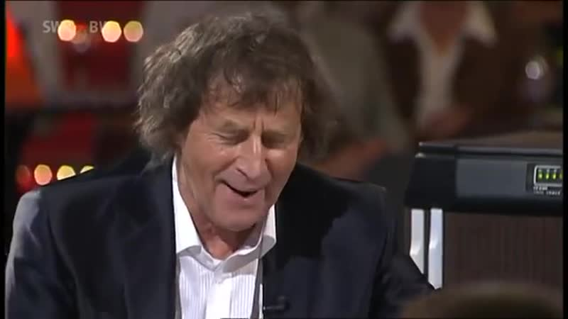 Franz Lambert - spielt Rock n Roll