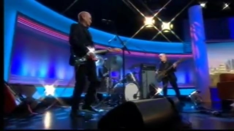 Happy Birthday2018 Wilko Johnson
