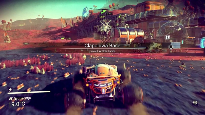 11 Things That Have Changed In No Man's Sky Since Launch ESRB