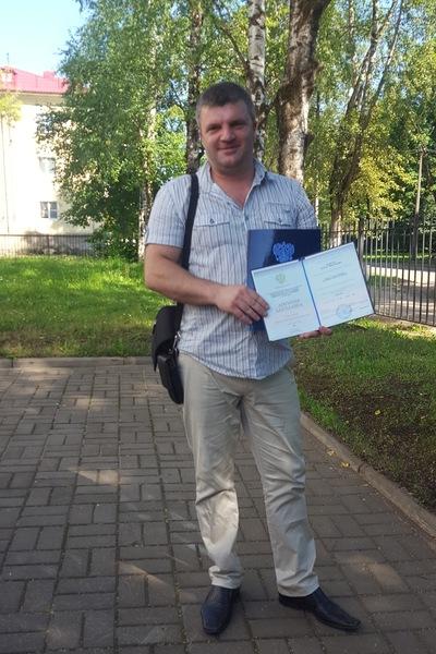 Роман Федосов