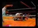 OCTAGON SUPER MUÑECO Y REY MISTERIO VS LOS DESTRUCTORES C.N. DE TRIOS 950415 PARTE 2/2