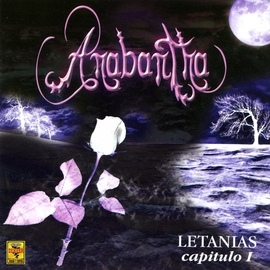 Anabantha альбом Letanías, Capítulo 1