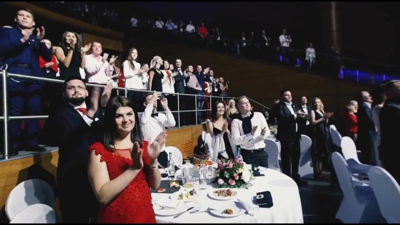 Крокус Сити Холл на 6000 человек. День №1. Ассамблея Чемпионов АВС
