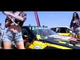 Gorilla Drift Energy 2!18 Vol.2 & Burning Man - Watt (ft. Post Malone)