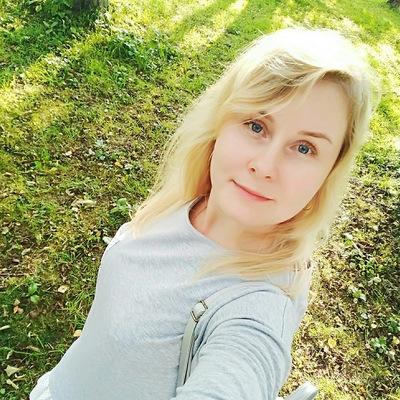 Светлана Конкина