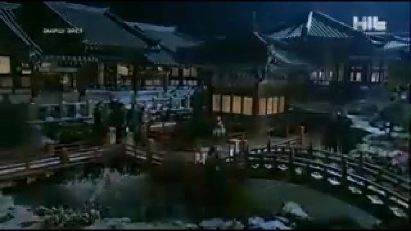Әмірші әйел 49-серия