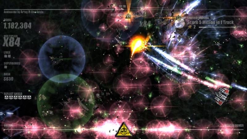 Beat Hazard Ultra BMTH - Avalanche 200 Insane