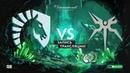 Team Liquid vs Mineski - Game 1, Group A - The International 2018