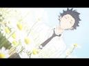 Аниме клип-Реп про любовь