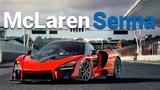 McLaren Senna 2019- 10 cosas que debes saber