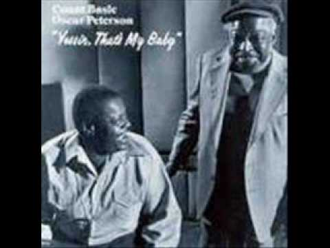 Count Basie Oscar Peterson - After You've Gone