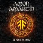 Amon Amarth альбом The Pursuit of Vikings (Live at Summer Breeze)